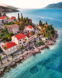 Croatia Tours, Croatia Travel, Wonderful Places, Great Places, Beautiful Places, Wonderful Picture, Places To Travel, Travel Destinations, Places To Visit