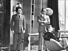 Frederic    Robert Lamoureux 1967