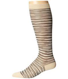 MISSONI MISSONI - GM00CMD4929 (BEIGE) MEN'S KNEE HIGH SOCKS SHOES. #missoni #shoes #