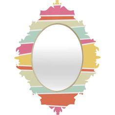Caroline Okun Delicious Baroque Mirror