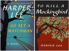 Using Informational Text: Making sense of 'Watchman' and 'Mockingbird'
