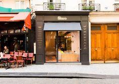 """Julie Mathieu und Muriel Tallandier vom Magazin """"Fou de Pâtisserie"""" eröffneten einen Conceptstore für Süßigkeiten auf Haubenniveau in Paris."""