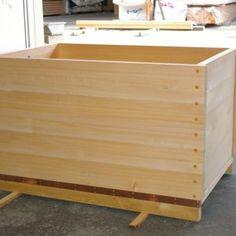 Princess Sawara – outlet tub Bartok design Co. Wood Bathtub, Japanese Soaking Tubs, Plywood Boxes, Wall Boxes, Trends, Storage Chest, Princess, Design, Home Decor