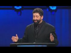 Was the Jewish Temple located in the City of David? Jonathan Cahn and Jim Bakker on site. - YouTube