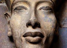 Abraham era, en realidad, el faraón Akenaton, y Moisés, uno de los generales del imperio egipcio, asegura un reciente estudio.