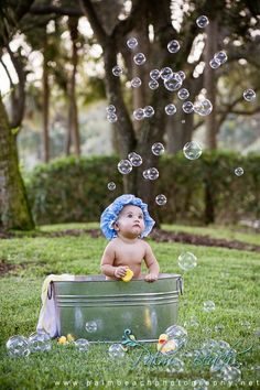 Palm Beach Photography, Inc. www.palmbeachphotography.net www.facebook.com/palmbeachphoto palm beach baby baby photography palm beach photography bath baby bubbles #babyphotoshoot baby pictures baby photo