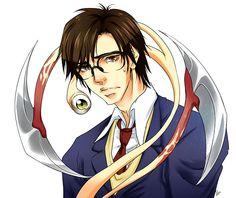 Shinichi Parasyte