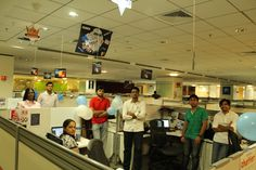 Web Services & Digital Reporting Team