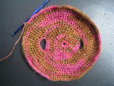 barbie crochet patterns free   Best Barbie Knits: FREE Barbie Crochet Jacket Pattern