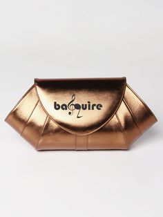 Mermaid Clutch Bag #clutchbag #taspesta #handbag #clutchpesta #fauxleather #kulit #metallic #party #simple #casual #elegant #fashionable #color #bronze  Kindly visit our website : www.bagquire.com