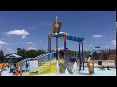 Veteran's Memorial Pool is the best place to cool off in Cedar Park and beat the grueling Texas summer temperatures. Veteran's Memorial Pool is fun for all a. Cedar Park, Veterans Memorial, Day Trips, The Good Place, The Neighbourhood, Things To Do, Fair Grounds, Texas