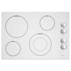 Electric Cooktop MEC7430BW