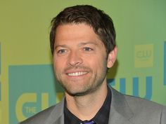Who Is Misha Collins' Wife? The 'Supernatural' Star Is Married to A Sexpert | Bustle