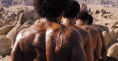 Cinema 101: Slavery in Cinema as Polar Opposites in 'Django Unchained' and '12 Years a Slave'