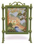 Firescreen kits for your dollshouse