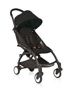 Baby Zen Yoyo Stroller: Airline Certified Travel Stroller