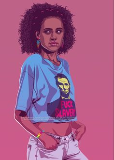 Missandei: Game of Thrones als TV der Jahre. - Game Of Thrones Game Of Thrones 90s, Dessin Game Of Thrones, Game Of Thrones Characters, Game Of Thrones Personajes, Pin Ups Vintage, Game Of Thrones Illustrations, 90s Games, Nathalie Emmanuel, Game Of Trones