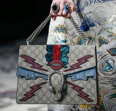 Gucci Spring 2016 Bag