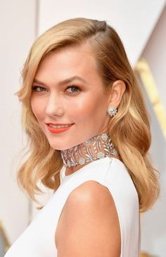 Oscars 2017: Hair And Makeup On The Red Carpet | British Vogue