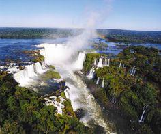 Fotos das mais belas paisagens naturais do mundo