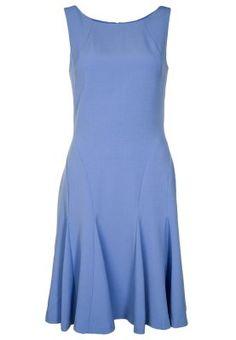 KAYA - Sommerkjoler - blå