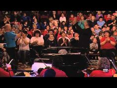 BBC National Orchestra of Wales - Radetzky March - YouTube