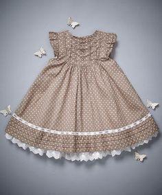 9ce0f8620c Mamas & Papas Little Girl Dresses, Girls Dresses, Dresses Dresses, Girl  Dress Patterns