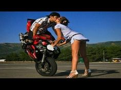 Motorcycle Win Compilation 2016 Motorbike Fails & Wins - YouTube