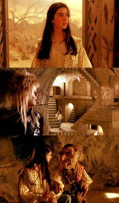 Labyrinth + orange
