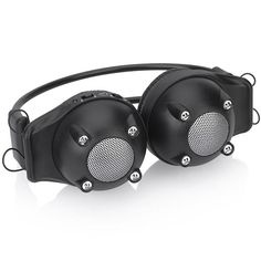 #Personalised Duo Headphone Speakers, quality sound headphones and speaker all in one handy product. From £16.75.