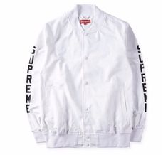 Supreme Anti-Skateboards Hero Jackets Flawless quality and warm for cold days. Made from cotton, polyester and nylon with a silk lining.