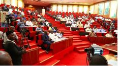 BREAKING NEWS : Senate Suspends Buhari Policy Banning Vehicle Imports Through Land Borders   The Senate on Wednesday January 11 2017resolved to ask the Customs to suspend action on its policy to ban importation of vehicles through land borders which was to take effect on January 1.  Senates resolution followed a motion by Barau Jibrin (Kano North) and five others.  Jibrin drew members attention to the federal governments policy to stop car importation through land borders from January 1.  He…
