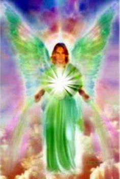 Dharmadhannya: Cura com o anjo Rafael