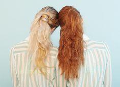 #Conseil : Comment accélérer la pousse des #cheveux