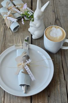 Make It Yourself, Table Decorations, How To Make, Handmade, Gifts, Diy, Home Decor, Serenity, Dinner Napkins