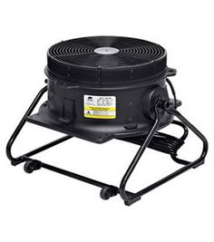 The B-Air Big Bear vortex fan is one of the most versatile air movers on the market. With adjustability over 360 degrees the Big Bear is powered by a robust horsepower motor making this air mov. Dog Cages, Pet Cage, Agricultural Buildings, Floor Fans, Dog Store, Heating Element, Big Bear, Heating And Cooling, Doge