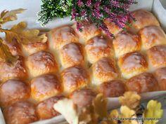 Sweet Bread, Meat, Chicken, Buns, Breads, Polish, Food, Bread Rolls, Vitreous Enamel
