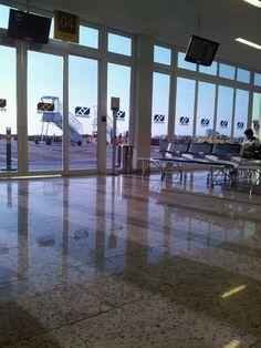 Aeroporto de Vitória / Eurico de Aguiar Salles (VIX) em Vitória, ES