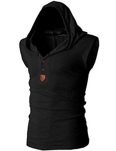 Partiss Men's Casual Active Slim Fit Sleeveless Hoodie Ch... https://www.amazon.co.uk/dp/B01F792NBC/ref=cm_sw_r_pi_dp_nL.lxbA4YJ8YK