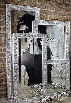 Livitat Wandspiegel Spiegel Mosaik Badspiegel Mit Glasmosaik