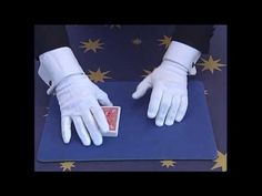 Free Magic Tricks - Rising Card Trick Revealed By Brisbane Magician