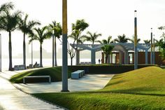 Bay of Luanda Waterfront, Luanda, Angola, 2010 - 2013 | © COSTALOPES / Helder Santos - Jular