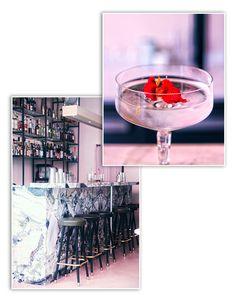 Bisou  Le cocktail sur mesure Bisou, 15 boulevard du Temple, 75003 Paris