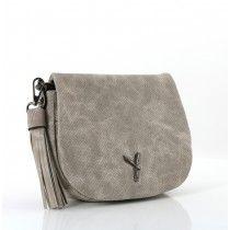 SURI FREY Romy Überschlagtasche Grey (10408.800)