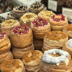 6 London Desserts You Have To Try - Wanderlust Chloe