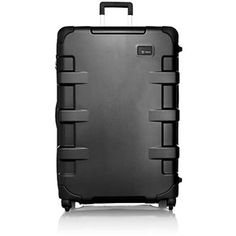 T-Tech by Tumi Cargo Extended Trip, hard sided is needed for luggage handlers now.