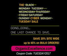 894237127d3 Cyber Sale Extended! Last Chance to Save up to 45%! Coupon Code
