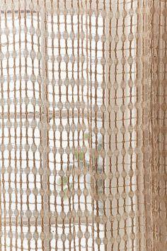 Slide View: 4: Joni Net Window Curtain
