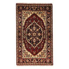 "Serapi Collection Oriental Rug, 3'1"" x 5'2"""