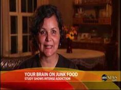 Sugar food addicts suffer drug-like withdrawal symptoms